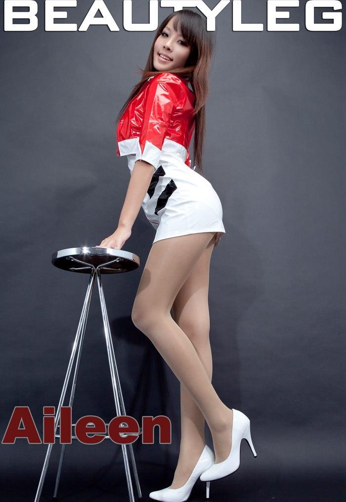 [Beautyleg]2010.12.20 No.481 Aileen[70P/62.8M]
